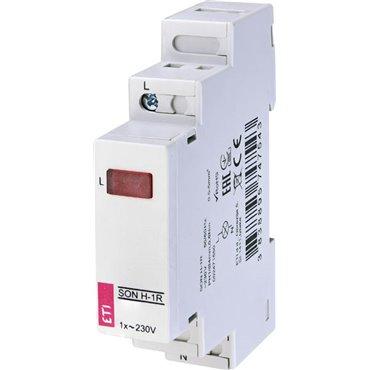 Sygnalizator obecności napięcia LED SON H-1R 002471550