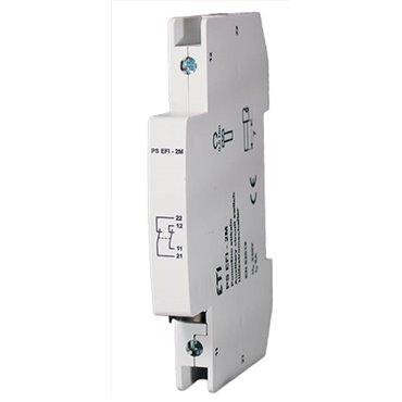 Styk pomocniczy 2Z montaż boczny PS EFI - 2D 002069003