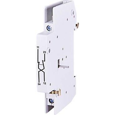Styk pomocniczy 1Z 1R montaż boczny PS ETIMAT 10 - MD 002159031