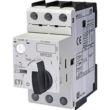 Wyłącznik silnikowy 3P 15kW 25-32A MPE25-32 004648014
