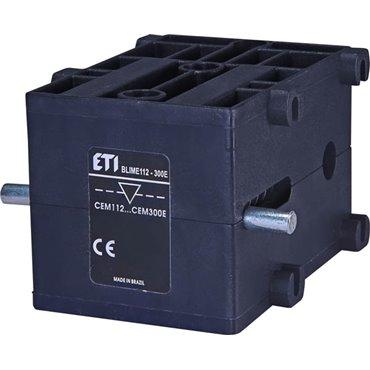 Blokada mechaniczna do styczników BLIME 112-300E 004643602