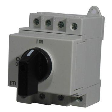Rozłącznik do instalacji PV 2P 25A 1000V DC LS25 SMA A2 004660061