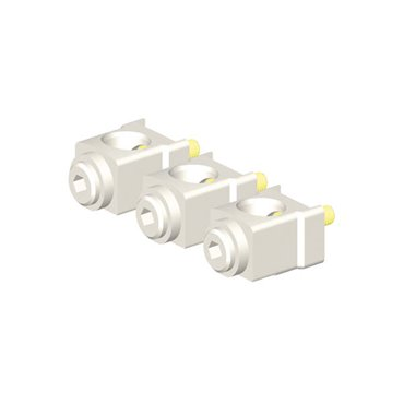 Zaciski klatkowe SP2 250/4 /komplet=3szt./ 004671194