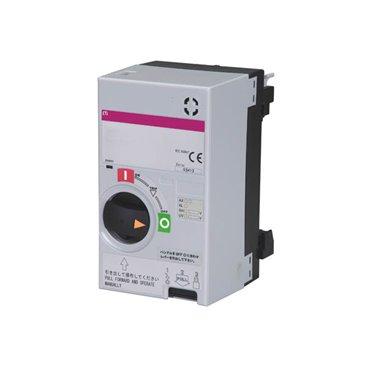 Przyłącza szynowe rozszerzone 4P 250A ETIBREAK ZB2S 250/4 004671995