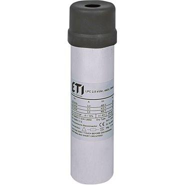 Kondensator LPC 2,5 kVAr 440V 50Hz 004656710