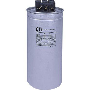 Kondensator LPC 40 kVAr 440V 50Hz 004656766