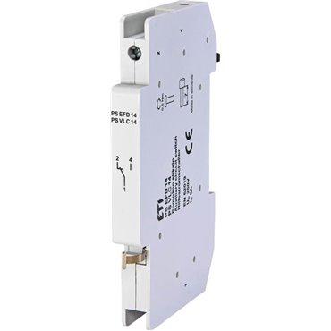 Styk pomocniczy 1Z 1R montaż boczny PS VLC 14x51 002569001