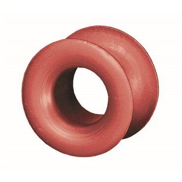 Wstawka kalibrowa 10A D02 do gniazda E18 czerwona V D02 002243004