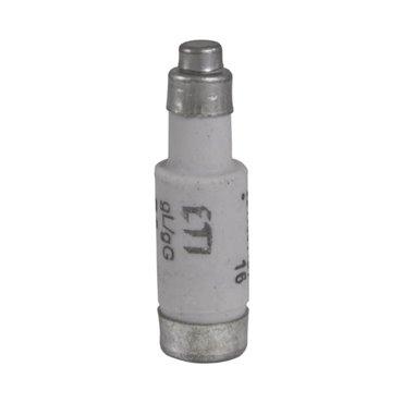 Wkładka bezpiecznikowa D01 6A gG 400V AC/250V DC E14 002211003