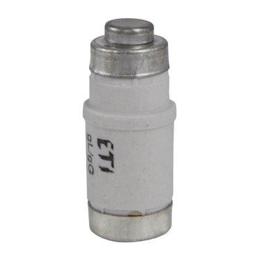 Wkładka bezpiecznikowa D02 20A gG 400V AC/250V DC E18 002212001