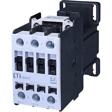 Stycznik mocy 45A 24V DC CEM25.00-24V-DC 004645200