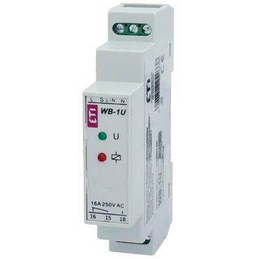 Przekaźnik impulsowy bistabilny WB-1UN 002471514