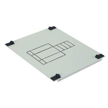 Osłona do rozłącznika/wyłącznika 1xEB2/ED2 125,160,250A 3P i 4 mod. (250x300) CP 1-2 E12 M 3P 001101481