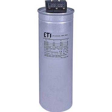 Kondensator CP LPC 25 kVAr 440V 50Hz 004656764