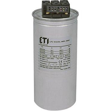 Kondensator CP LPC 15 kVAr 440V 50Hz 004656762