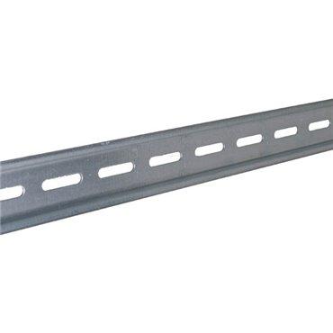 Szyna montażowa perforowana / ocynk galwaniczny TH35x7,5/A /1m/ 002911024