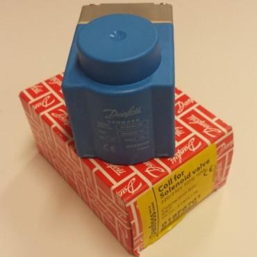Cewka elektrozaworu Danfoss 220/230V 50Hz 10W