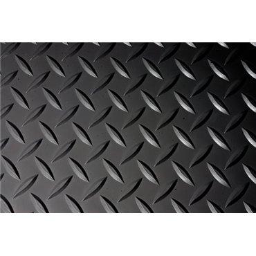 Mata antyzmęczeniowa Deckplate Czarna 1.2m x mb.