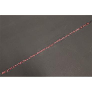 Chodnik elektroizolacyjny COBAswitch BS EN: 61111 (Klasa 0) - 1m x mb. (3mm)