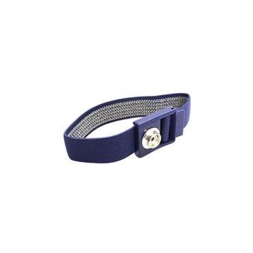 Opaska nadgarstkowa Wristband - Ciemnoniebieska