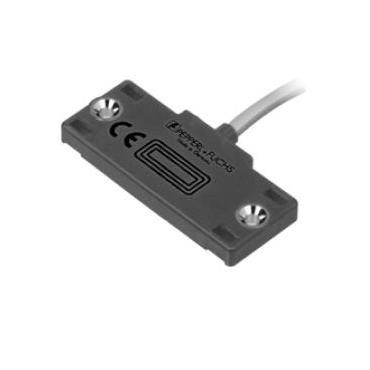 Pojemnościowe czujniki zbliżeniowe - F46 Ultra Slim