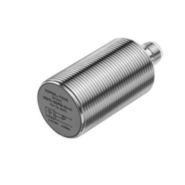 Indukcyjne czujniki zbliżeniowe - średnica 30 mm