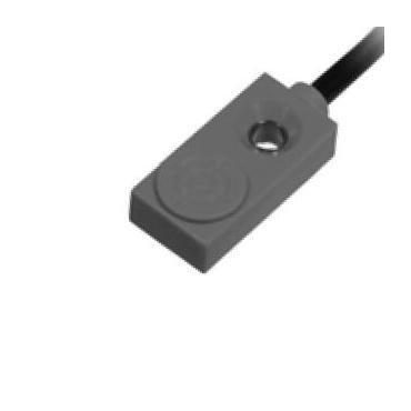 Indukcyjne czujniki zbliżeniowe - F79
