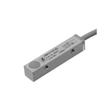 Indukcyjne czujniki zbliżeniowe - F41