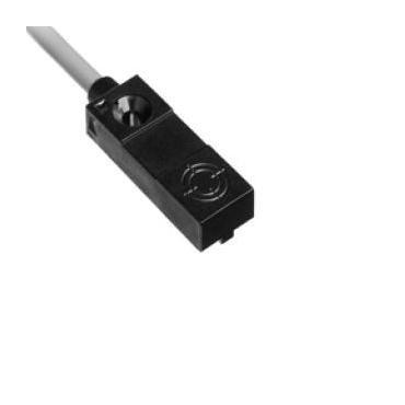 Indukcyjne czujniki zbliżeniowe - F29