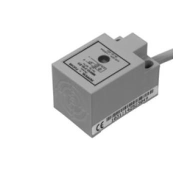 Indukcyjne czujniki zbliżeniowe - model F7/F10