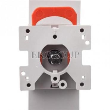 Rozłącznik izolacyjny 3P 25A do wbudowania bez pokrętła GA025C-89379
