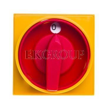 Łącznik krzywkowy 0-1 4P 25A do wbudowania SK25-2.8210\P08-87897