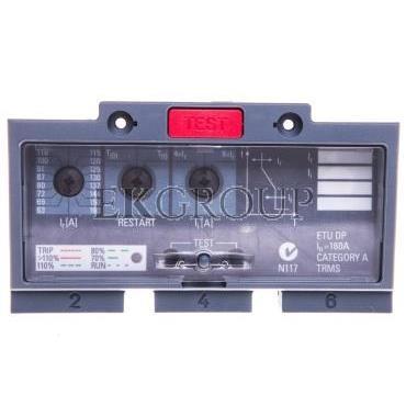 Wyzwalacz elektroniczny 3P 63-160A VT250 3VT9216-6AC00-85473
