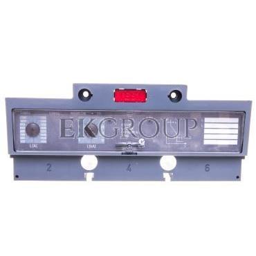 Wyzwalacz elektroniczny 3P 630-1600A 3VT9516-6AC00-85483