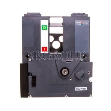 Napęd silnikowy 230V AC/ 220V DC 3VT9500-3MQ00-86139