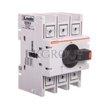 Rozłącznik izolacyjny 3P 160A GA160A-89383