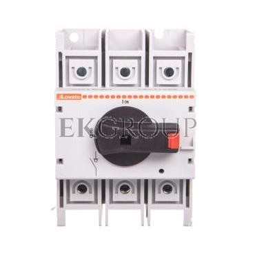 Rozłącznik izolacyjny 3P 160A GA160A-89384