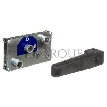 Mechanizm przełącznika I-0-II /do RA 160/250 63-839949-011-85560