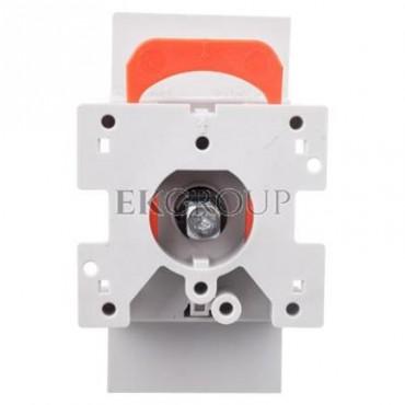 Rozłącznik izolacyjny 3P 40A do wbudowania bez pokrętła GA040C-88793