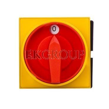 Łącznik krzywkowy 0-1 3P 32A do wbudowania SK32-2.8211/P08-87395