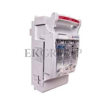 Rozłącznik izolacyjny bezpiecznikowy 160A RBK 00 pro-SG-M /zaciski śrubowe M8 do 70mm2/ 63-823259-121-89381