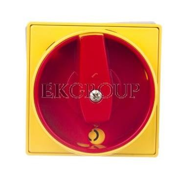Łącznik krzywkowy awaryjny 0-1 4P 25A do wbudowania 4G25-92-U S25 63-246422-011-87730