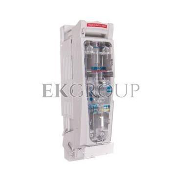 Rozłącznik izolacyjny bezpiecznikowy RBP 000 pro /zaciski ramkowe 2,5-50mm2/ 63-823267-001-89234