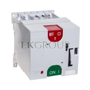 Napęd silnikowy 220/240V AC/DC do wyłącznika FD EMFN 430938-86160