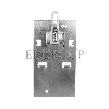 Zestaw mocujący na szynę TH35 KIT DIN50022 T1-2 PLATE DIN 1SDA051437R1-86549