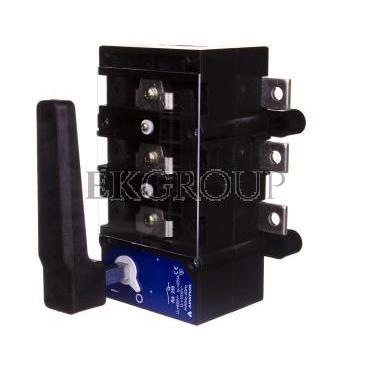 Rozłącznik izolacyjny 3P 250A RA 250 P3/R 63-822982-061-88844