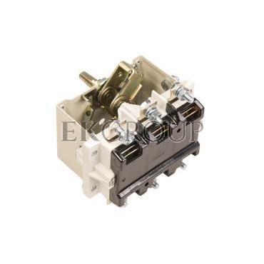 Rozłącznik izolacyjny 3P 250A LO-250Z A53AA-05040200100-88749