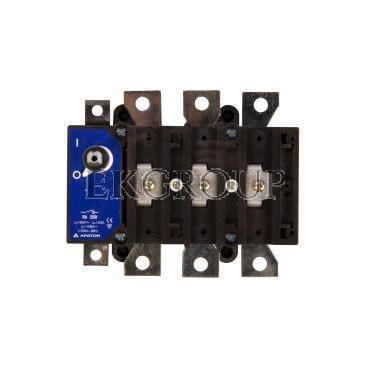 Rozłącznik izolacyjny 3P 250A RA 250 P3N/RiN 63-823151-071-88751