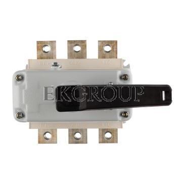 Rozłącznik izolacyjny niemanewrowy 3P 400A RIN 400-11 63-811200-011-88758