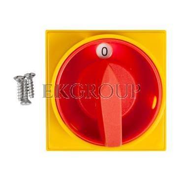Łącznik krzywkowy 0-1 3P 25A do wbudowania SK25-2.8211\P08-87025